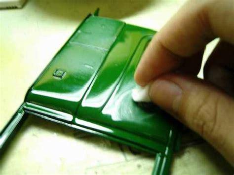 Auto Farbe Polieren by Farben Polieren Modellbau Tipps Tricks Modellversium