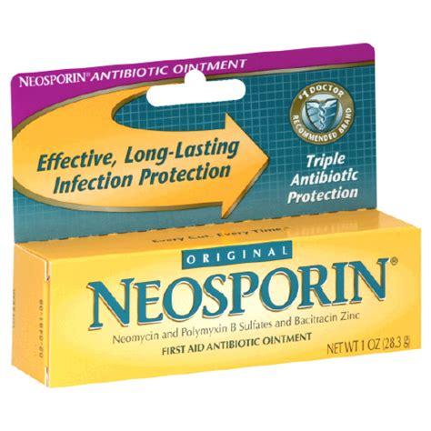 neosporin on walgreens make 1 buying 2 neosporin in january money saving 174