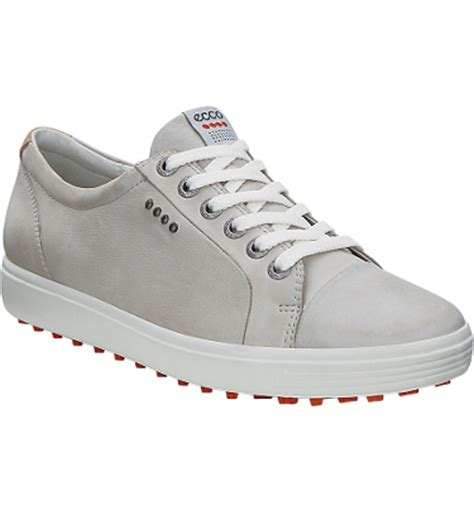 ecco s casual hybrid spikeless golf shoes gravel