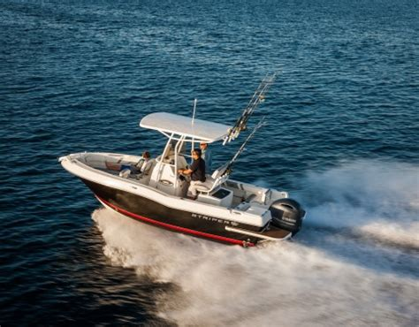 big a boat striper 200 cc small boat with big boat features boats