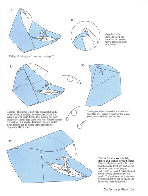 Shafer Origami Diagrams - shafer origami book 28 images origami pop ups to amaze