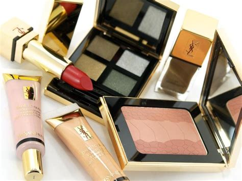 Produk Make Up Ysl by 4 Important Cosmetics Ingredients Yummymummyclub Ca