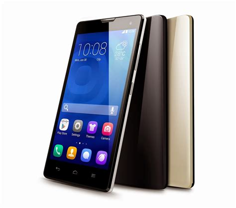 Hp Android Huawei Honor 3c huawei now accepting android 4 4 2 trial sign ups for the