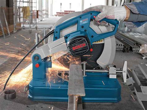 Bosch Field Gco 2000 1609b00129 bosch gco20002 metal cut saw grinder 240v 2000w