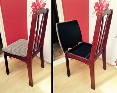 chair compartment all