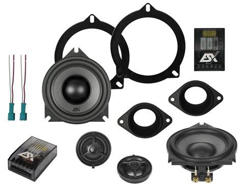 Bmw 1er Vs 2er by Esx Vision Vs Bmw Speakers Vs100c Bmw 2 Wege System Bmw