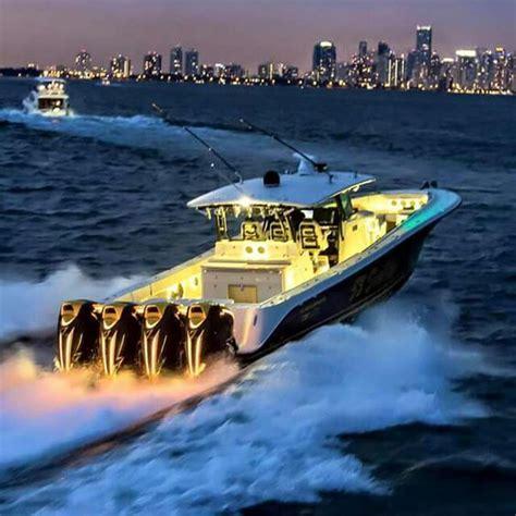 hydra sport fishing boats sunset cruise past miami hydra sports boat company sick