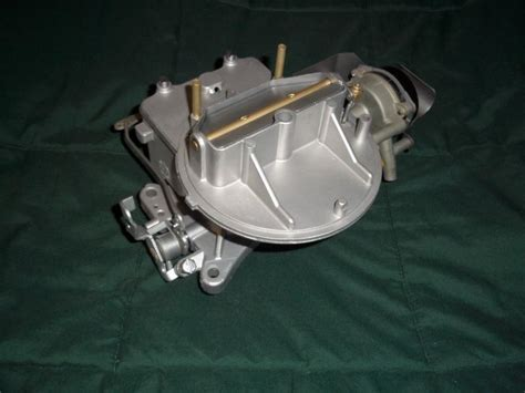 1965 mustang carburetor purchase 1965 289 ford mustang fairlane falcon autolite