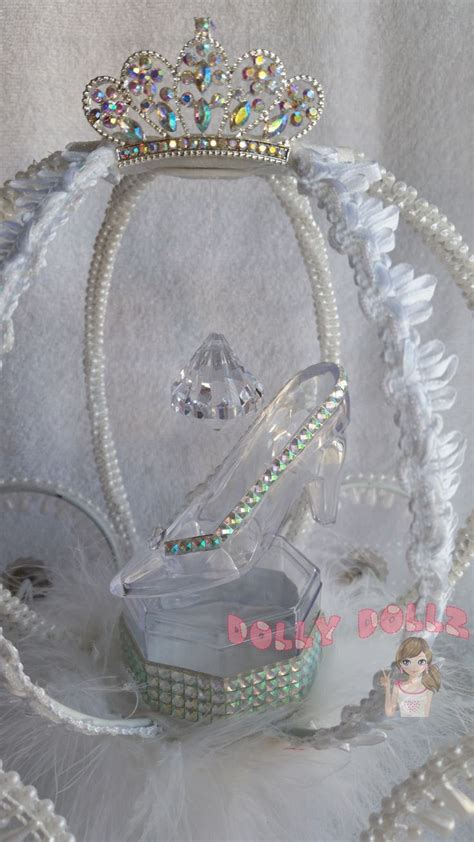 10 images about cinderella carriage dolly dollz on