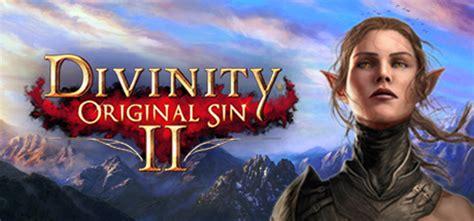 Divinity Original 2 Steam Original Pc divinity original 2 on steam