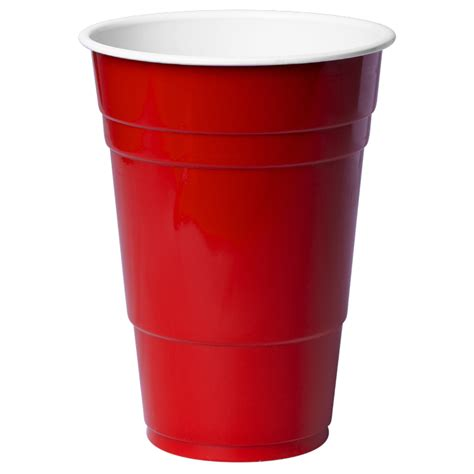 Redds redds cups the original red cups events agency