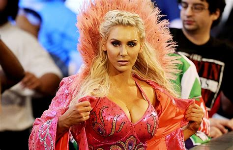 charlotte flair reveals  wwe evolution opponent title