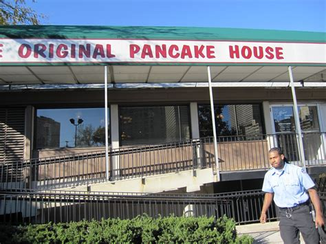 Chicago Original Pancake House
