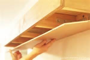 Diy Invisible Floating Bookshelf Petite Modern Life Heavy Duty Floating Shelves Petite