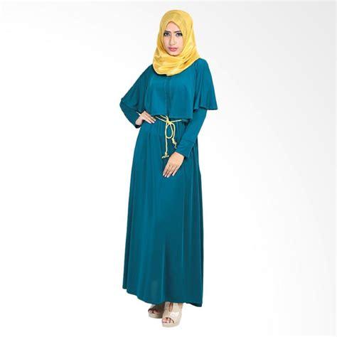 jual gamis pakaian muslim wanita harga kualitas