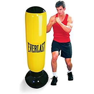 sacco boxe da pavimento i 10 migliori sacchi da boxe da terra per allenarsi a casa