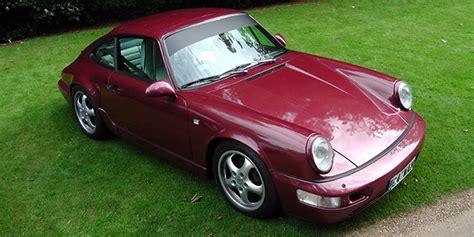 Porsche 964 Club by 964 Porsche Club Great Britain