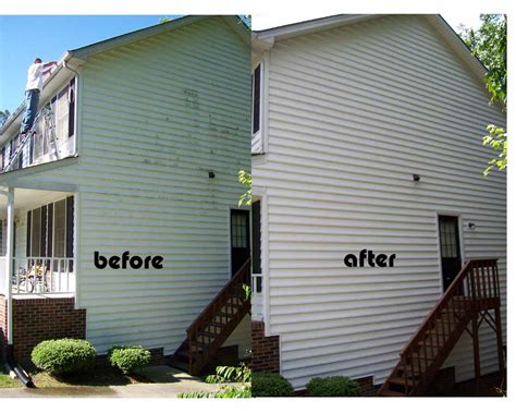 power washing house pressure cleaning edmonton sherwood park st albert ab