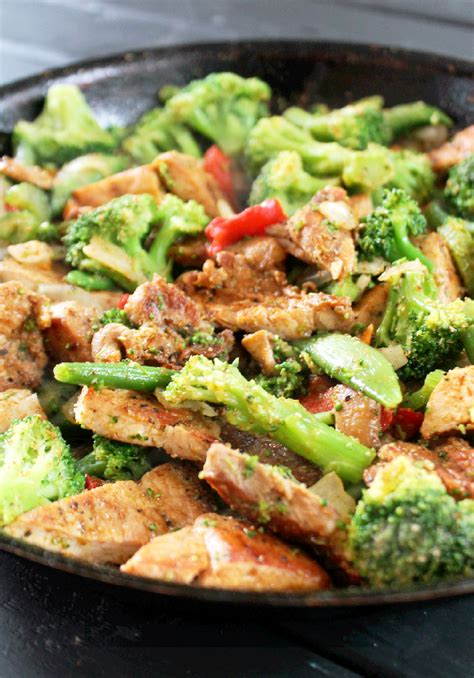 pork stir fry creole contessa