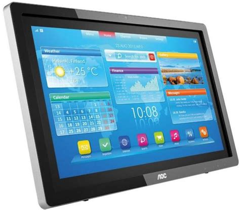android monitor review aoc android all in one