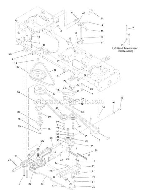 toro lx500 lawn tractor wiring diagrams wiring diagrams