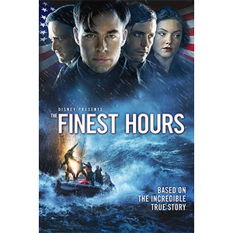 film disney ours the finest hours disney movies