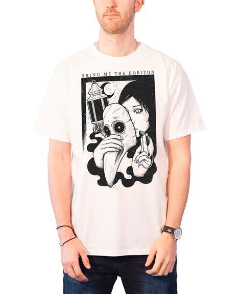 Tshirt Bring Me The Horizon 3 bring me the horizon t shirt official bmth sempiternal