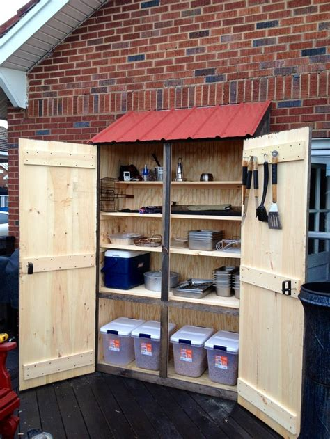 outdoor cabinet for grill best 25 outdoor shoe storage ideas on pallet mudroom ideas mudroom benches and diy