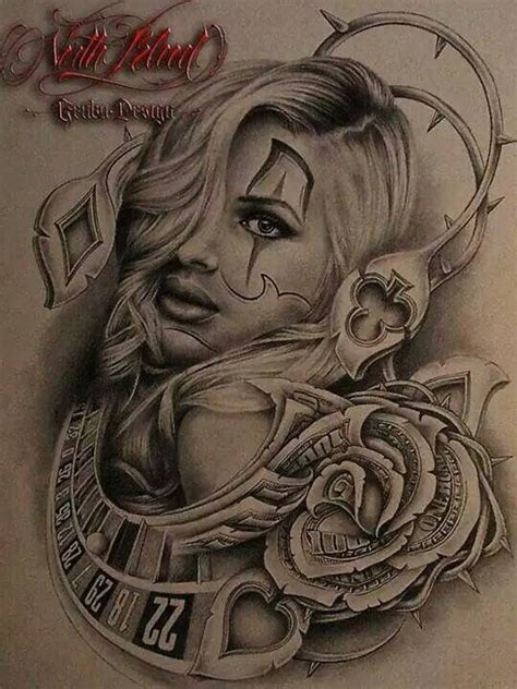 chicano art chicano tattoos pinterest chicano