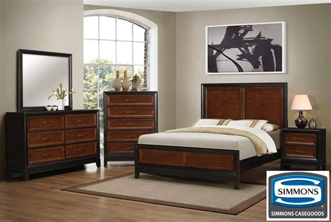 simmons bedroom furniture surplus furniture