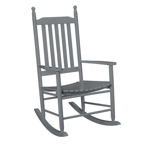 Chaise Design A Bascule by Fauteuil 224 Bascule En Bois Gris Pour Chaises 224 Bascule A