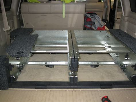 Arb Drawers by Outback Solutions Arb Drawer Install And Review 2011