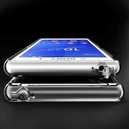 Hardcase Soft Cover Rearth Ringke Fusion Sony Xperia X Performance rearth ringke fusion sony xperia z3 h 252 lle smoke black mobilefun de