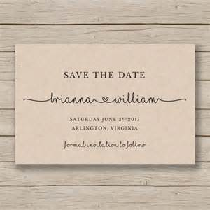 Printable Save The Date Templates by Save The Date Printable Template Editable By You In Word