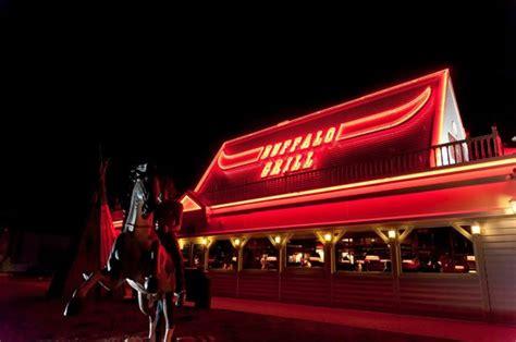 Hotel Buffalo Grill by Buffalo Grill Pontarlier Pontarlier Restaurant Avis