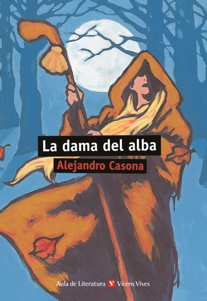 libro la dama del alba editorial vicens vives
