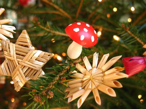 swedish christmas tree decorations flickr photo sharing