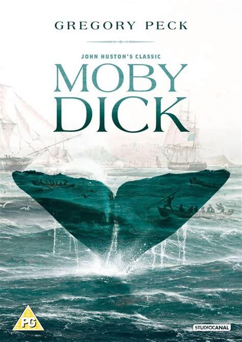 moby dick dvd zavvi uk