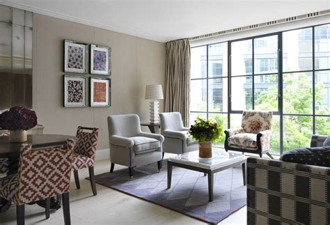 london hotels with 2 bedroom suites firmdale hotels deluxe two bedroom suites