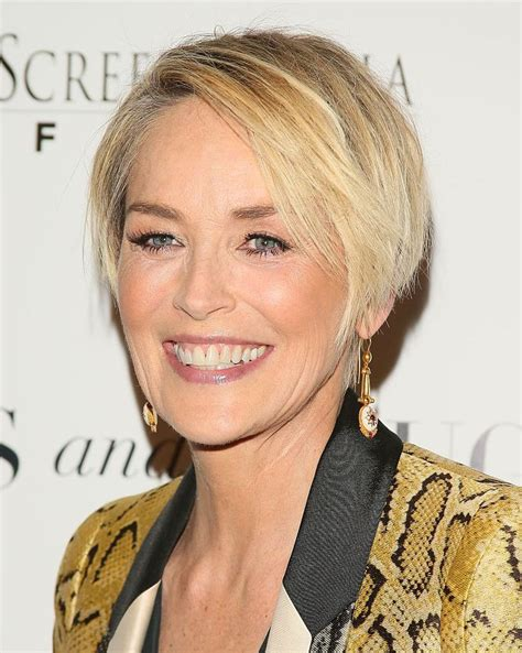 pictures for sharon stone hair shenion 1000 ideas about sharon stone hair on pinterest sharon