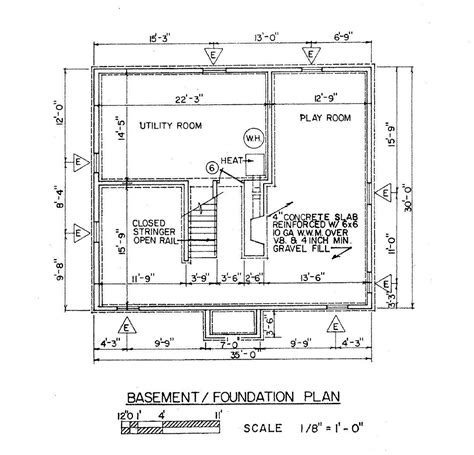 foundation floor plan free saltbox house plans saltbox house floor plans