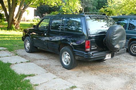 how to learn about cars 1992 oldsmobile bravada engine control mayra360 1992 oldsmobile bravada specs photos