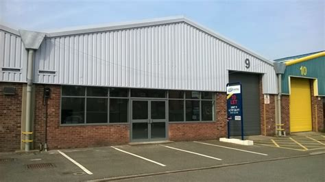 Plumb Center Chester by Unit 9 Central Trading Estate Marley Way Saltney