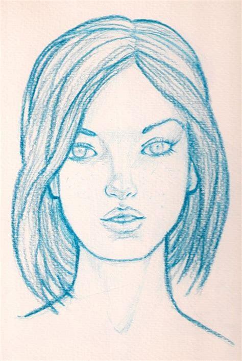 imagenes para dibujar rostros dibujo lapiz rostros mujer graffiti dibujos lindas