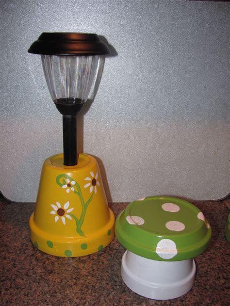 1000 Images About Ideen On Pinterest Deko Basteln And Flower Pot Solar Light