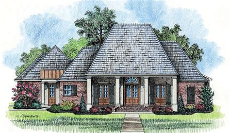 madden home design the iberville home