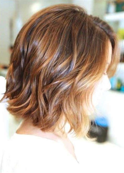 hairstyles and color for fine hair short hair color ideas the best short hairstyles for