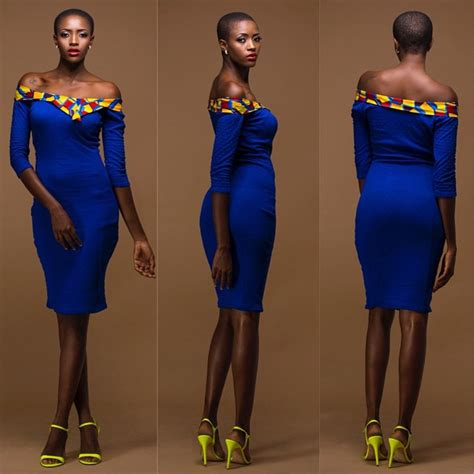 Dress Gh Gh Designer Melanie Crane Features Bigbrother Zainab