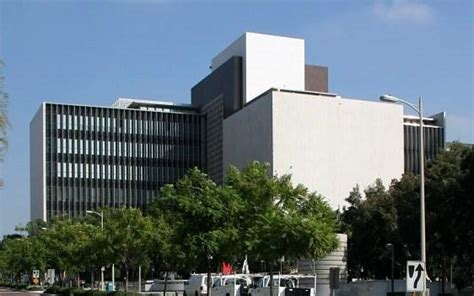 County Of Los Angeles Records Los Angeles County Of Records Los Angeles California Office Building Government