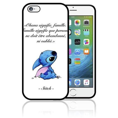 coque iphone 7 stitch disney swag vintage achat coque bumper pas cher avis et meilleur prix